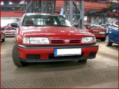 Nissan Primera (P10) 1.6 SLX - Fahrzeugbild 1 von 4