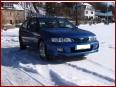 Nissan Almera (N15) 1.4 Motion - Fahrzeugbild 6 von 8