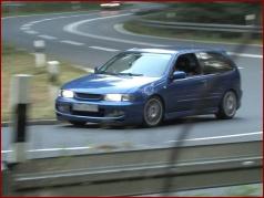 Nissan Almera (N15) 1.4 Motion - Fahrzeugbild 1 von 8