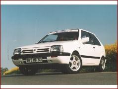 Nissan Micra (K10) 1.2 LX - Fahrzeugbild 1 von 9