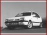 Nissan Micra (K10) 1.2 LX