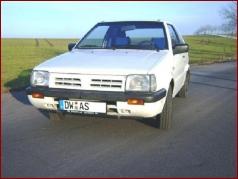 Nissan Micra (K10) 1,2 LX Miami - Fahrzeugbild 1 von 3