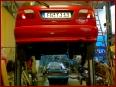 Nissan Almera (N15) 1.4 S - Fahrzeugbild 10 von 12