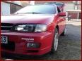 Nissan Almera (N15) 1.4 S - Fahrzeugbild 8 von 12