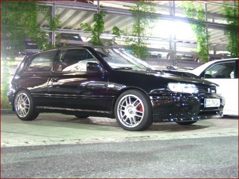 Nissan Sunny (EGNN14) 2.0 GTI-R RB Turbo 4x4 - Fahrzeugbild 18 von 18