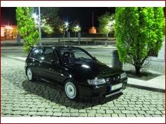 Nissan Sunny (EGNN14) 2.0 GTI-R RB Turbo 4x4 - Fahrzeugbild 1 von 18