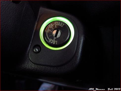 Nissan Sunny (EGNN14) 2.0 GTI-R RB Turbo 4x4 - Fahrzeugbild 5 von 18