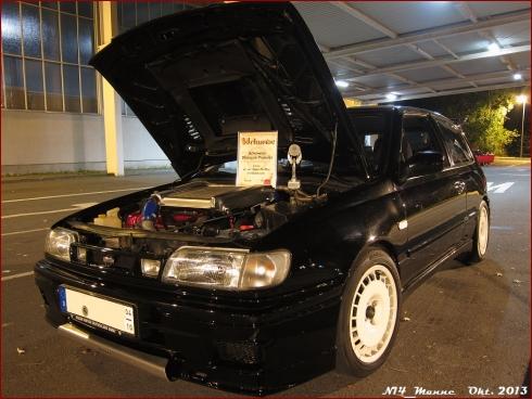 Nissan Sunny (EGNN14) 2.0 GTI-R RB Turbo 4x4 - Fahrzeugbild 2 von 18