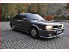 Nissan Bluebird (T72) 1.8 16V Grand Prix - Fahrzeugbild 1 von 7