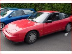 Nissan 200SX (S13) 1.8 Turbo - Fahrzeugbild 1 von 1