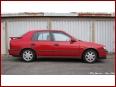 Nissan Sunny (N14) 5-Türer 2.0 GTI - Fahrzeugbild 9 von 16