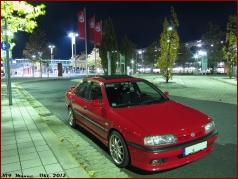 Nissan Primera (P10) 2.0 eGT - Fahrzeugbild 1 von 10
