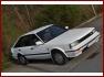 Nissan Bluebird (T72) 2.0 SLX