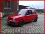 Nissan Micra (K11) red KS