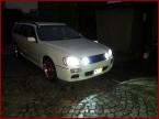 Nissan Stagea (WGNC34)