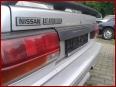 Nissan Bluebird (T72) 1.8 16V Grand Prix - Fahrzeugbild 13 von 14