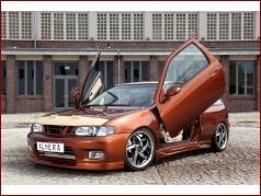Nissan Almera (N15) 2,0 TopSport - Fahrzeugbild 1 von 3