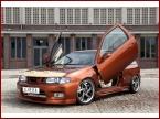 Nissan Almera (N15) 2,0 TopSport