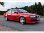 Nissan Primera (P10) 2.0 Invitation
