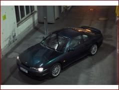Nissan 200SX (S14a) Racing 16V - Fahrzeugbild 2 von 5