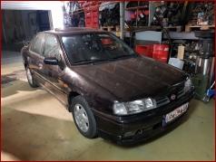 Nissan Primera (P10) 2.0 eGT - Fahrzeugbild 1 von 4