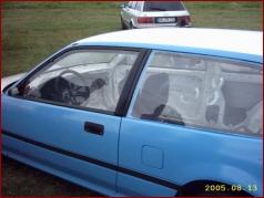 Zufallsbild - Speednation 2005 in Großenhain
