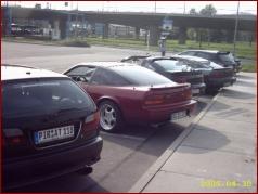 Zufallsbild - April Treffen 2005