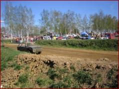 Zufallsbild - Crash-Car-Event in Dolsenhain