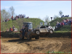 Zufallsbild - Crash-Car-Event in Dolsenhain