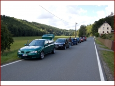 Zufallsbild - Nissan Treffen Pöhl 2008