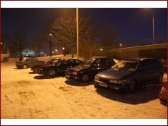 Zufallsbild - Neujahrstreffen 2009