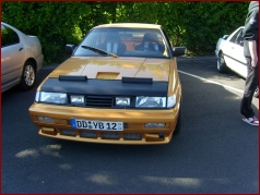 Zufallsbild - 6 Jahre Nissanfreunde-Dresden