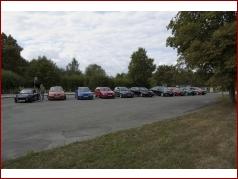 Zufallsbild - Nissan Treffen Pöhl 2009