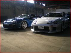 Zufallsbild - Japan All Stars 2009