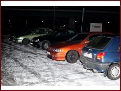 Zufallsbild - Januar Treffen 2010 und Ausfaht nach Zwickau