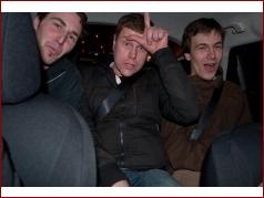 Zufallsbild - Neujahrstreffen 2011