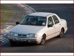 Zufallsbild - Ausflug zum Nürburgring