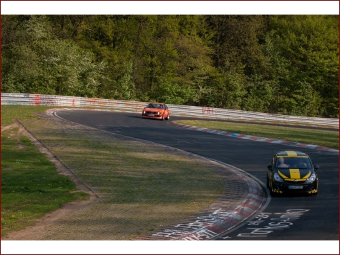 Ausflug zum Nürburgring - Albumbild 137 von 302