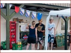 Zufallsbild - Nisbo-Grillfest 2012